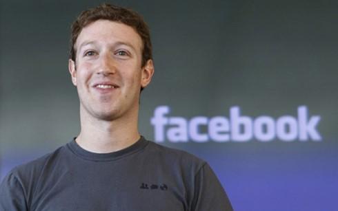Ông chủ Facebook đã khởi nghiệp như thế nào?