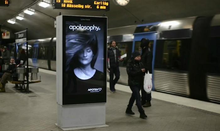 Cân nhắc khi sử dụng các hình thức quảng cáo ngoài trời