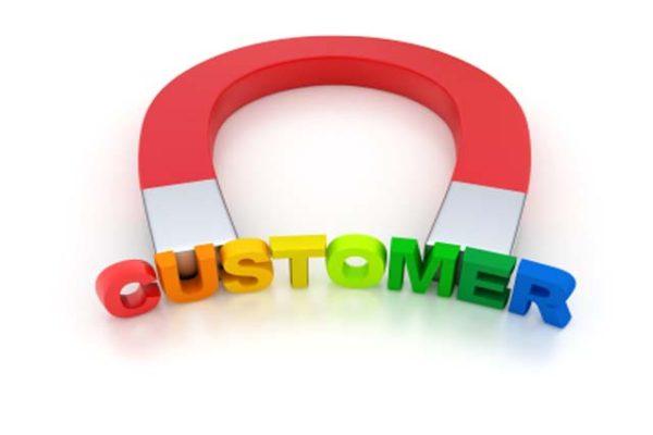 5 bí quyết thu hút khách hàng tăng hiệu quả kinh doanh
