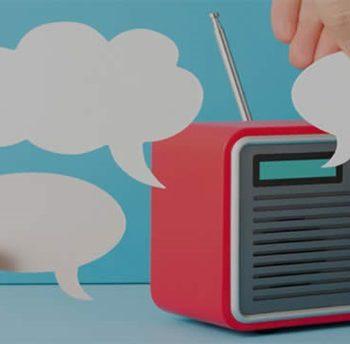Có những hình thức quảng cáo trên radio nào?