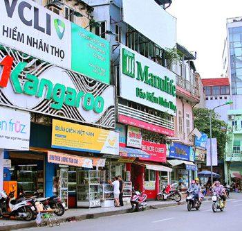 Quy chế quản lý quảng cáo ngoài trời tại thủ đô Hà Nội