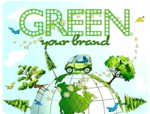"""3 bí quyết xây dựng thương hiệu """"xanh"""" cho doanh nghiệp"""