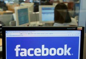 Facebook đã lập kỷ lục doanh thu trong quý III. Ảnh: Reuters.