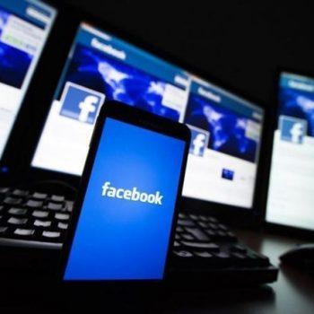 Quảng cáo Facebook sẽ sớm bùng phát trên TV? Ảnh: Reuters.