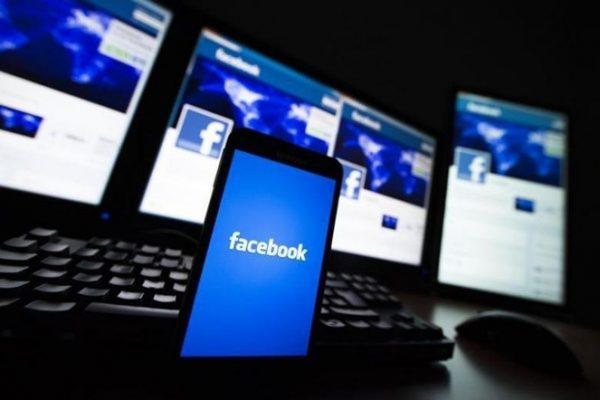 """Facebook thêm """"chiêu trò"""" quảng cáo"""