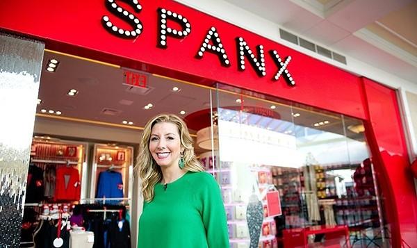 Spanx: Thương hiệu thành công nhờ nghệ thuật truyền miệng