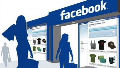 TPHCM và Hà Nội: Mua hàng qua Facebook đang là xu thế