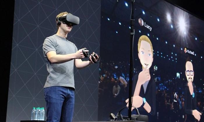 Công nghệ thực tế ảo và tương lai triển vọng gia nhập truyền thông