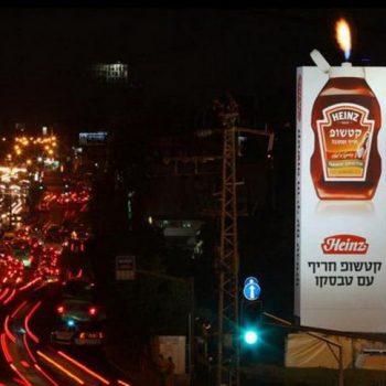 Biển quảng cáo ngoài trời ấn tượng được tạo nên như thế nào?