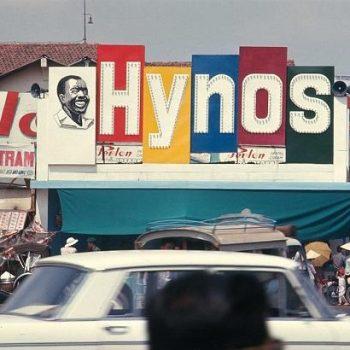 Ngày xưa người Việt quảng cáo như thế nào?