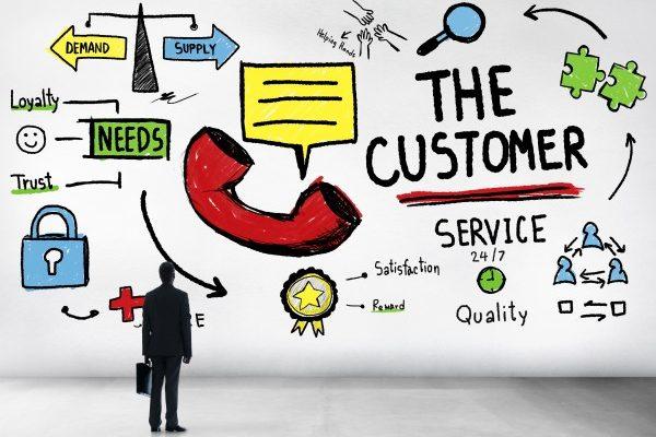 """Bạn đã hiểu đầy đủ về khái niệm """"dịch vụ khách hàng"""""""