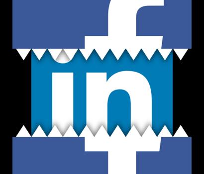 LinkedIn phải dè chừng với tính năng mới của Facebook