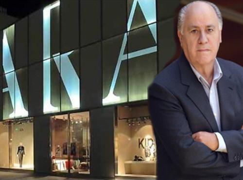 5 bí quyết thành công của ông chủ Zara