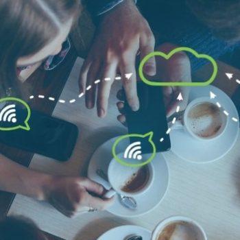 Xu hướng sử dụng Wifi marketing tại Việt Nam