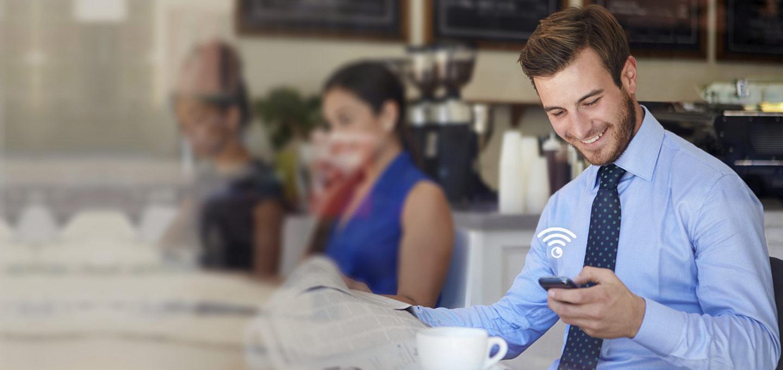 """Đừng lạm dụng giải pháp quảng cáo trên wifi vì cái gì cũng có 2 mặt, giải pháp này cũng là """"con dao 2 lưỡi""""!"""