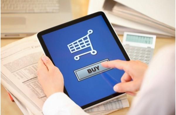 Vì sao quảng cáo rầm rộ nhưng mua sắm trực tuyến vẫn chưa phát triển?