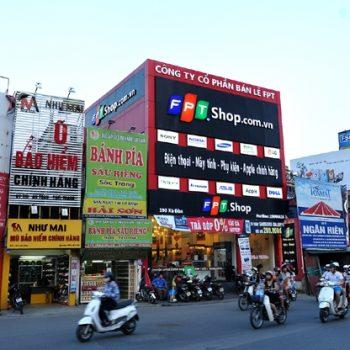 Lời giải nào cho thực trạng quảng cáo ngoài trời ở Việt Nam?