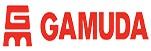 Gamuda Berhad Logo