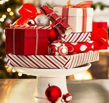 Giáng sinh là dịp một trong những dịp bán hàng lớn nhất trong năm