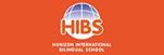 logo hibs