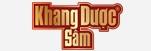 logo khang duoc sam