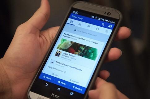Người tiêu dùng tập trung tiêu thụ nội dung nhiều hơn bằng điện thoại di động