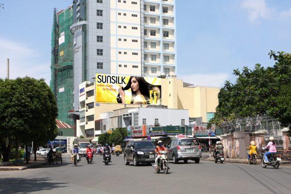 Tổng hợp quy định về đặt biển quảng cáo trên các toà nhà