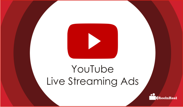 YouTube-Live-Streaming