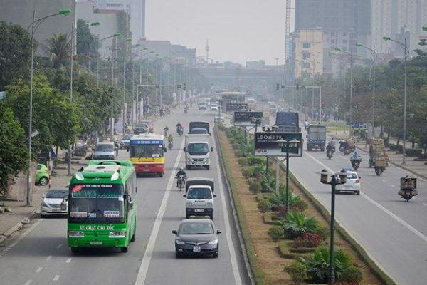 Các tuyến xe buýt Hà Nội sẽ được sắp xếp lại cho hợp lý hơn