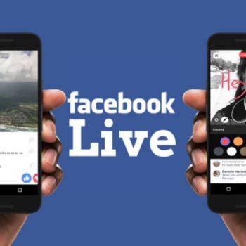 Facebook Live khiến Facebook không ít lần đau đầu.