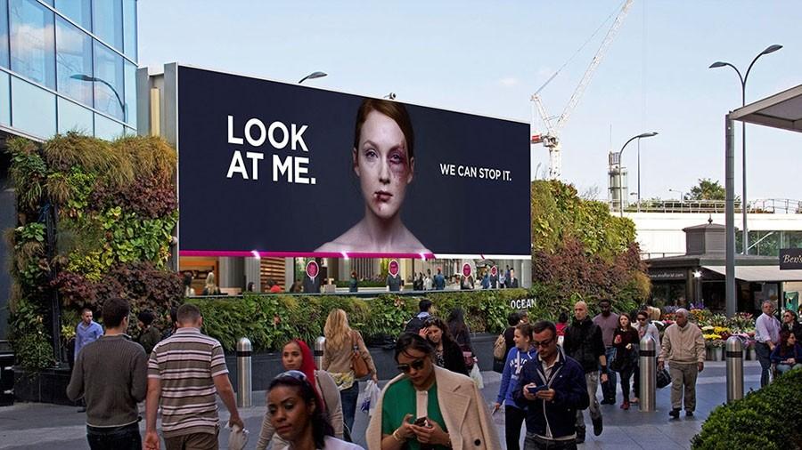 Những ý tưởng quảng cáo billboard đột phá tạo ra tiếng vang lớn