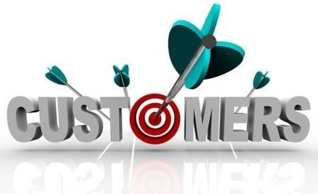 Nhắm chọn khách hàng mục tiêu