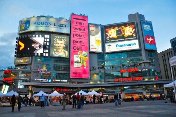 Quảng cáo ngoài trời liệu có thực sự là giải pháp truyền thông hiệu quả?