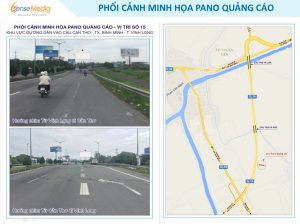 Pano Vinh Long - Can Tho