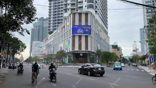 quảng cáo ngoài trời tại Nha Trang