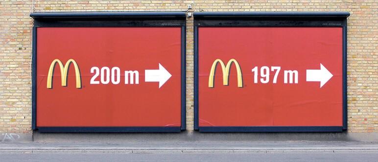7 vấn đề cần cân nhắc để lựa chọn vị trí quảng cáo billboard lý tưởng