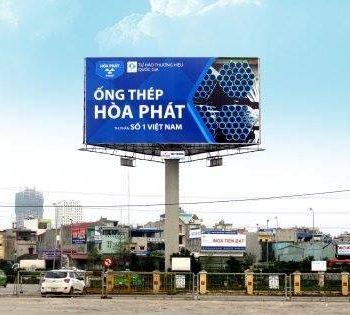 Việc thu hồi 400 biển quảng cáo tại Hà Nội cần được cân nhắc hợp lý