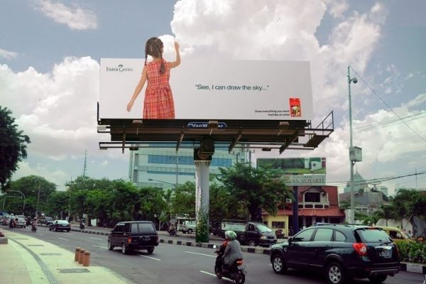 thủ tục xin giấy phép quảng cáo ngoài trời