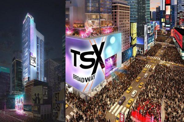 Bạn đã biết về một không gian quảng cáo ngoài trời 2 tỷ đô sắp ra đời?