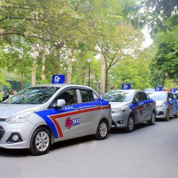 quang cao taxi g7 1