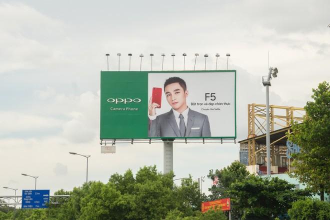cho thuê, làm biển quảng cáo ngoài trời ở TPHCM