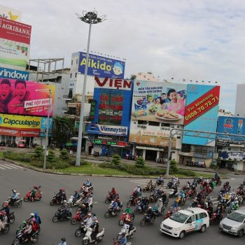 biển quảng cáo ở tphcm