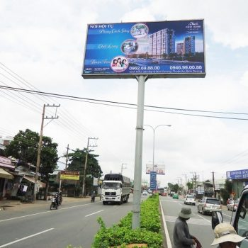 bảng quảng cáo bình dương