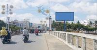 Billboard tại cầu Hoàng Diệu, số 101 Trần Hưng Đạo, Long Xuyên, An Giang