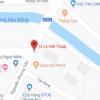 Pano quảng cáo tại số 12 Lê Viết Thuật, TP.Vinh, Nghệ An