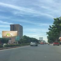 Pano quảng cáo tại số 132 Mai Hắc Đế, TP Vinh, Nghệ An