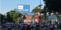 Pano ốp tường tại vị trí 183 Hoàng Diệu, Đà Nẵng