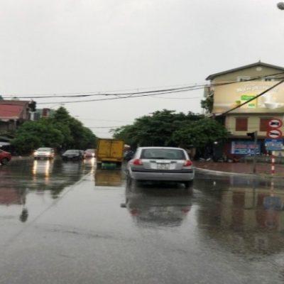 Pano quảng cáo tại số 2 Đường Hà Huy Tập , TP Vinh, Nghệ An