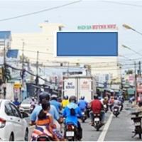 Pano quảng cáo tại 243 Lý Thường Kiệt, Cà Mau