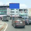 Pano quảng cáo tại 254 quốc lộ 14, thị xã Đồng Xoài, Bình Phước